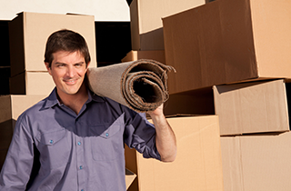 Packing Service | ​Unity Moving | Oxford, AL | (256) 225-0190